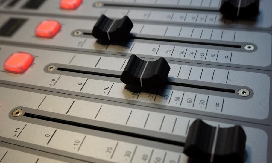 IBC: DHD audio's Radio Broadcast Mixer Audio Over IP